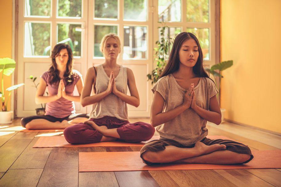 Meditation Is Integral To Yoga pm modi