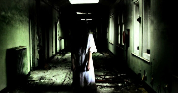 4 Most Haunted Places in Rajasthan & Stories behind them