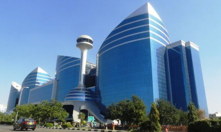 World Trade Park Jaipur – Things to do and see at WTP Jaipur