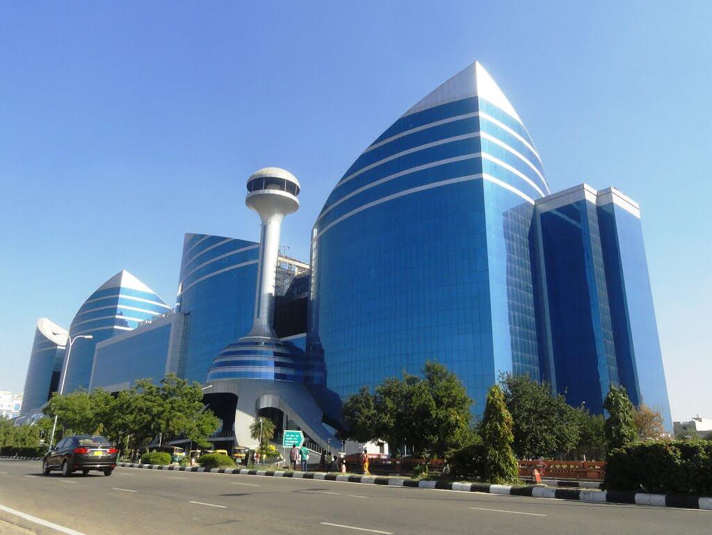 wtp jaipur building