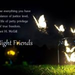 Good Night Messages for Friends in English, Hindi & Marathi