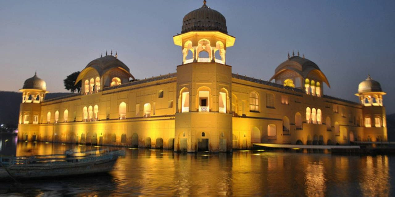 Best Places to Visit in Jaipur at Night – Must Read