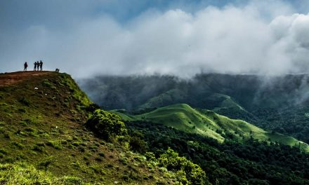 Top 5 Spectacular Destinations in India During Monsoon