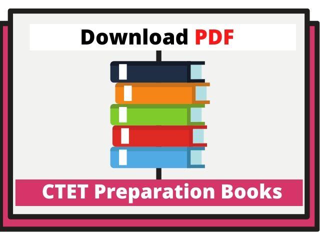 ctet preparation books pdf