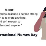International Nurse Day 2020 |Messages |Quotes
