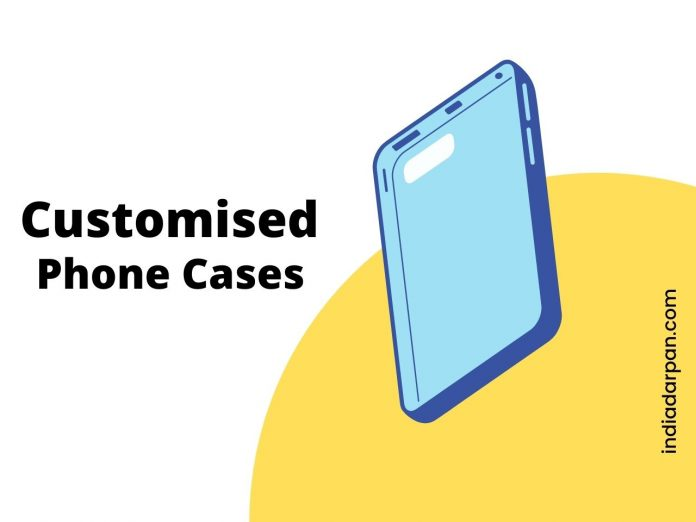 Customised phone cases india
